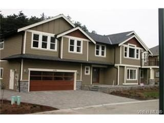 Photo 1:  in VICTORIA: VR Six Mile House for sale (View Royal)  : MLS®# 462310