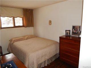 Photo 7: 506 Horton Avenue West in Winnipeg: West Transcona Residential for sale (3L)  : MLS®# 1705576