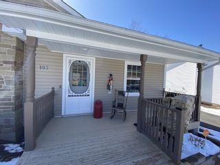 Photo 3: 107 Juniper Street in Stellarton: 106-New Glasgow, Stellarton Residential for sale (Northern Region)  : MLS®# 202106476