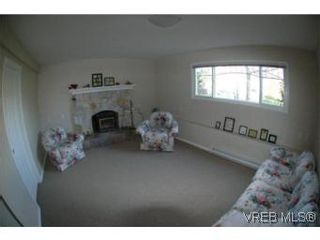 Photo 12: 7956 Arthur Dr in SAANICHTON: CS Turgoose House for sale (Central Saanich)  : MLS®# 535828