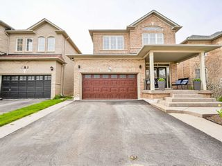 Photo 2: 1073 Sprucedale Lane in Milton: Dempsey House (2-Storey) for sale : MLS®# W5212860