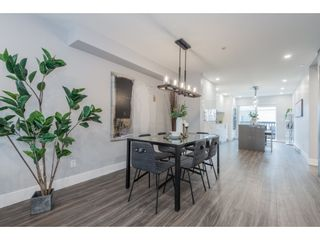 """Photo 7: 3 15833 26 Avenue in Surrey: Grandview Surrey Townhouse for sale in """"The Brownstones"""" (South Surrey White Rock)  : MLS®# R2541900"""