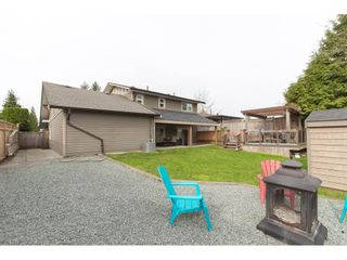 Photo 20: 26874 32A Avenue in Langley: Aldergrove Langley House for sale : MLS®# R2261824