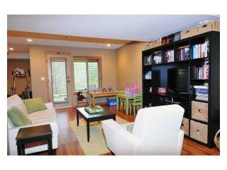 "Photo 7: 20 24185 106B Avenue in Maple Ridge: Albion Townhouse for sale in ""TRAILS EDGE"" : MLS®# V854436"