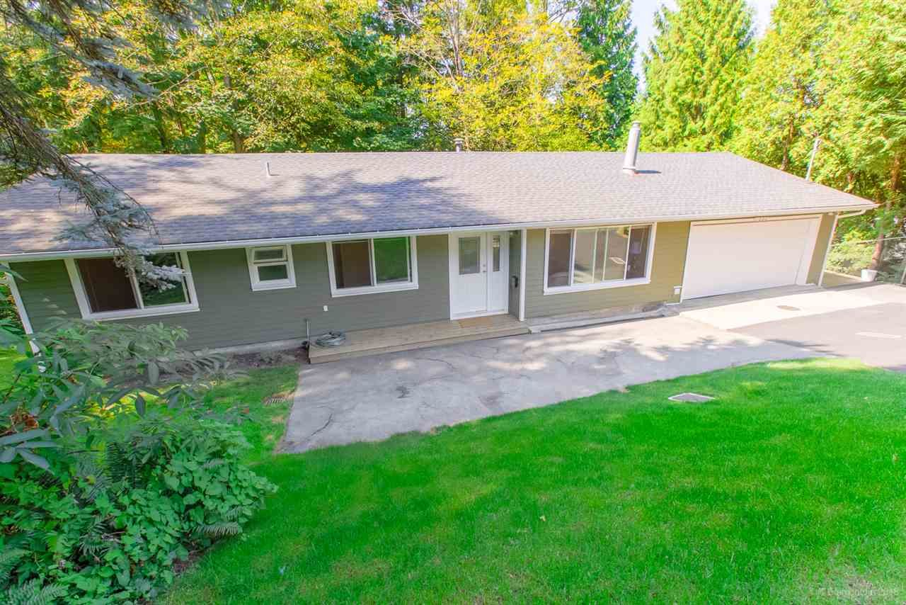 Main Photo: 1030 GATENSBURY Road in Port Moody: Port Moody Centre House for sale : MLS®# R2394825