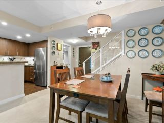 """Photo 4: 169 MILROSS Avenue in Vancouver: Downtown VE Townhouse for sale in """"Creekside at Citygate"""" (Vancouver East)  : MLS®# R2622901"""