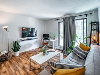 Photo 12: 208 835 19 Avenue SW in Calgary: Lower Mount Royal Apartment for sale : MLS®# A1131295