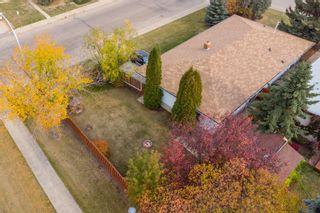Photo 37: 155 MILLBOURNE Road E in Edmonton: Zone 29 House for sale : MLS®# E4265815