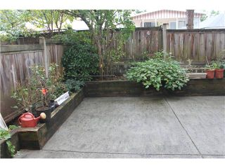 """Photo 9: 108 3680 RAE Avenue in Vancouver: Collingwood VE Condo for sale in """"RAE COURT"""" (Vancouver East)  : MLS®# V912746"""