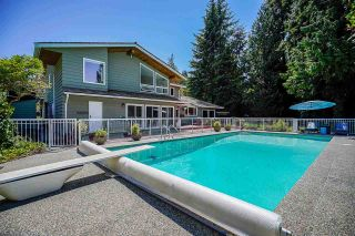 Photo 34: 4632 WOODBURN Road in West Vancouver: Cypress Park Estates House for sale : MLS®# R2591407
