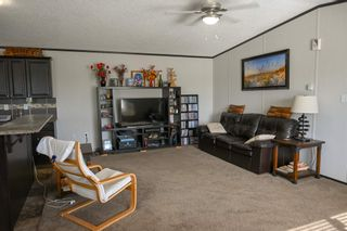 Photo 5: 22418 TWP RD 610: Rural Thorhild County Manufactured Home for sale : MLS®# E4248044