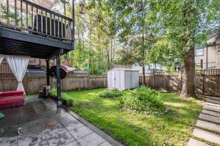 Photo 20: 561 RIVERSIDE DRIVE in North Vancouver: Seymour NV House for sale : MLS®# R2212745