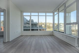 """Photo 3: 603 3581 E KENT AVENUE NORTH in Vancouver: South Marine Condo for sale in """"Avalon 2"""" (Vancouver East)  : MLS®# R2438163"""