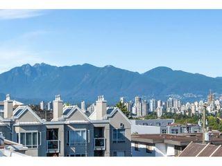 Photo 25: 201 2190 W 5TH Avenue in Vancouver: Kitsilano Condo for sale (Vancouver West)  : MLS®# R2606161