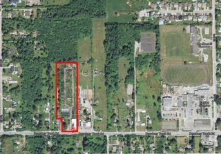 Photo 1: 24533 DEWDNEY TRUNK Road in Maple Ridge: Websters Corners House for sale : MLS®# V1033097