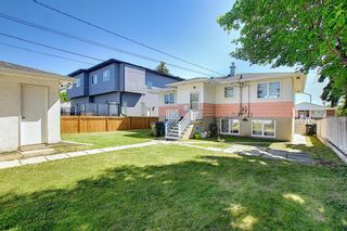 Photo 43: 1635 39 Street SW in Calgary: Rosscarrock Detached for sale : MLS®# A1121389