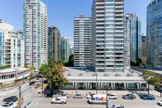 Photo 27: 708 1270 ROBSON Street in Vancouver: West End VW Condo for sale (Vancouver West)  : MLS®# R2605299