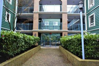 "Photo 2: 209 1189 WESTWOOD Street in Coquitlam: North Coquitlam Condo for sale in ""LAKESIDE TERRACE"" : MLS®# R2536139"