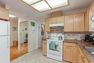 """Photo 11: 13 2988 HORN Street in Abbotsford: Central Abbotsford Townhouse for sale in """"Creekside Park"""" : MLS®# R2583672"""
