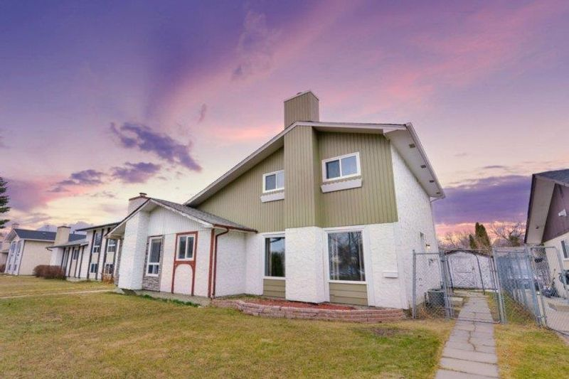 FEATURED LISTING: 209 Adsum Drive Winnipeg