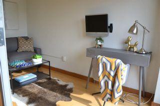Photo 14: 319 599 Pandora Ave in : Vi Downtown Condo for sale (Victoria)  : MLS®# 871729