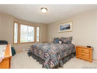 Photo 15: 101 7570 Tetayut Rd in SAANICHTON: CS Hawthorne Manufactured Home for sale (Central Saanich)  : MLS®# 714822