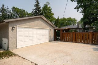 Photo 30: 145 Buxton Road in Winnipeg: East Fort Garry Residential for sale (1J)  : MLS®# 202119309