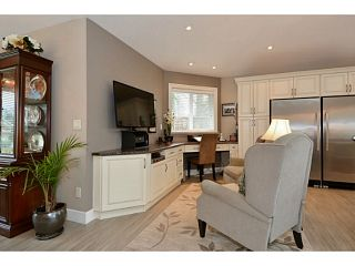 """Photo 7: 13502 14A Avenue in Surrey: Crescent Bch Ocean Pk. House for sale in """"Ocean Park"""" (South Surrey White Rock)  : MLS®# F1432192"""