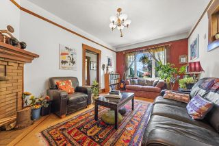 Photo 6: 39 W 23RD AVENUE in Vancouver: Cambie House for sale (Vancouver West)  : MLS®# R2598484