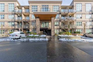 Photo 1: 420 30525 CARDINAL Avenue in Abbotsford: Abbotsford West Condo for sale : MLS®# R2529106