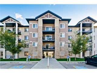 Photo 23: #3106 16969 24 ST SW in Calgary: Bridlewood Condo for sale : MLS®# C4096623