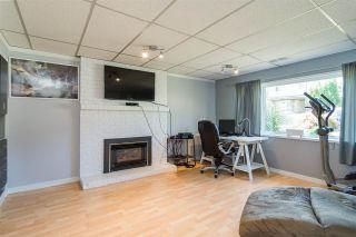 Photo 16: 1209 TEXADA Street in Coquitlam: New Horizons House for sale : MLS®# R2303617