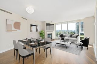 Photo 2: 705 8 SMITHE Mews in Vancouver: Yaletown Condo for sale (Vancouver West)  : MLS®# R2612133