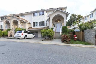 "Photo 1: 55 32339 7TH Avenue in Mission: Mission BC Townhouse for sale in ""CEDARBROOKE ESTATES"" : MLS®# R2114585"