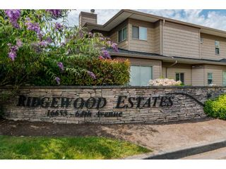 """Photo 22: 20 16655 64 Avenue in Surrey: Cloverdale BC Townhouse for sale in """"Ridgewoods"""" (Cloverdale)  : MLS®# R2482144"""