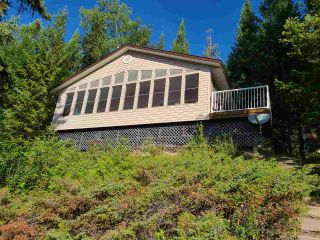 Photo 2: 7800 W MEIER Road: Cluculz Lake House for sale (PG Rural West (Zone 77))  : MLS®# R2535783