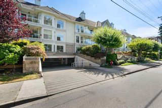 """Photo 28: 101 15290 18 Avenue in Surrey: King George Corridor Condo for sale in """"STRATFORD BY THE PARK"""" (South Surrey White Rock)  : MLS®# R2604945"""