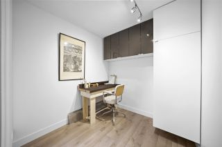 """Photo 9: 202 1622 FRANCES Street in Vancouver: Hastings Condo for sale in """"Frances Place"""" (Vancouver East)  : MLS®# R2556557"""