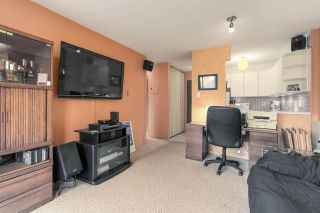 """Photo 9: 904 1146 HARWOOD Street in Vancouver: West End VW Condo for sale in """"Lamplighter"""" (Vancouver West)  : MLS®# R2258222"""