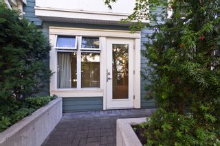 """Photo 22: 3683 W 12TH Avenue in Vancouver: Kitsilano Townhouse for sale in """"Twenty on the Park"""" (Vancouver West)  : MLS®# V909572"""