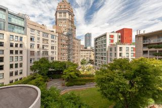 """Photo 33: 602 183 KEEFER Place in Vancouver: Downtown VW Condo for sale in """"Paris Place"""" (Vancouver West)  : MLS®# R2607774"""
