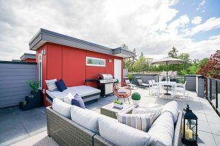 Photo 18: 69 8140 166 Street in Surrey: Fleetwood Tynehead Townhouse for sale : MLS®# R2460110