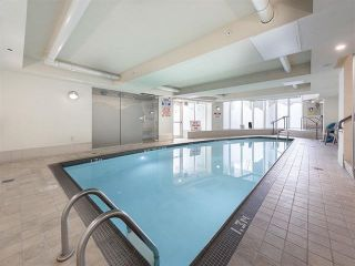 Photo 18: 507 1383 MARINASIDE Crescent in Vancouver: Yaletown Condo for sale (Vancouver West)  : MLS®# R2365345