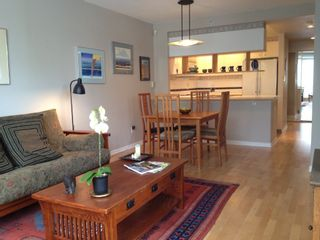 """Photo 12: 311 1978 VINE Street in Vancouver: Kitsilano Condo for sale in """"THE CAPERS BUILDING"""" (Vancouver West)  : MLS®# V954905"""