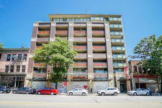 Photo 25: 204 718 MAIN Street in Vancouver: Strathcona Condo for sale (Vancouver East)  : MLS®# R2614760