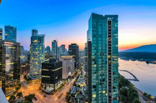 Photo 17: 2102 1077 W CORDOVA Street in Vancouver: Coal Harbour Condo for sale (Vancouver West)  : MLS®# R2293394
