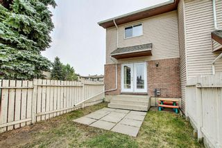 Photo 17: 19 64 Whitnel Court NE in Calgary: Whitehorn Row/Townhouse for sale : MLS®# A1136758