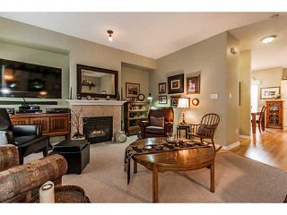 """Photo 2: # 28 15133 29A AV in Surrey: King George Corridor Townhouse for sale in """"STONEWOODS"""" (South Surrey White Rock)  : MLS®# F1325375"""