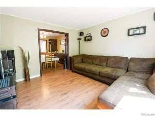Photo 3: 81 Biscayne Bay in Winnipeg: Manitoba Other Residential for sale : MLS®# 1617775