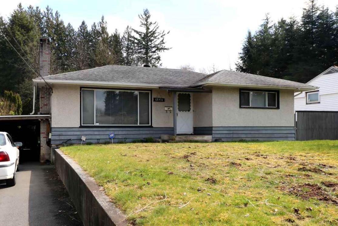 Main Photo: 12374 DAVISON Street in Maple Ridge: West Central House for sale : MLS®# R2620339